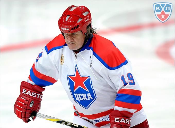Юрий Блинов. Наши дни