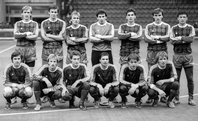 Олимпийская сборная СССР