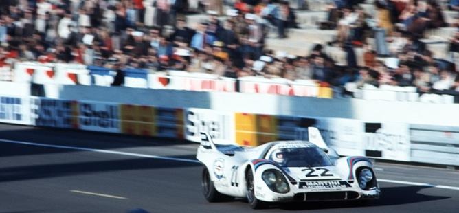 1971 год: самая длинная гонка века