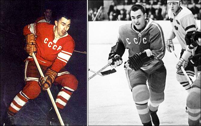 Виктор Якушев