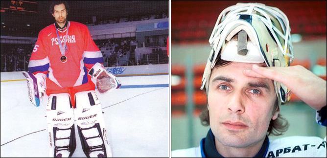 Михаил Шталенков