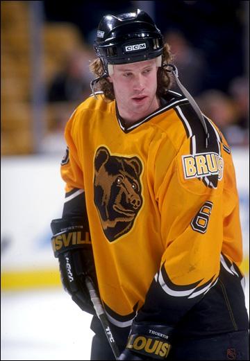 "Джо Торнтон. Начало. ""Бостон"". 1998 год"