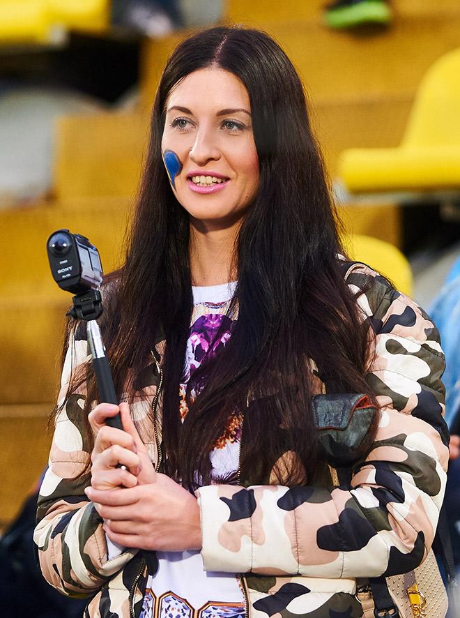 На матче «Ростов» — «Локомотив»
