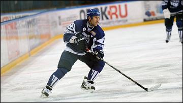Виталий Казарин