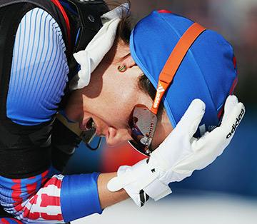 Последним громким скандалом на Олимпийских играх с участием российских спортсменов стало дело Ольги Пылёвой