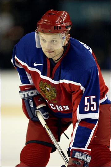Сергей Гончар на Олимпиаде-2002 в Солт-Лейк-Сити