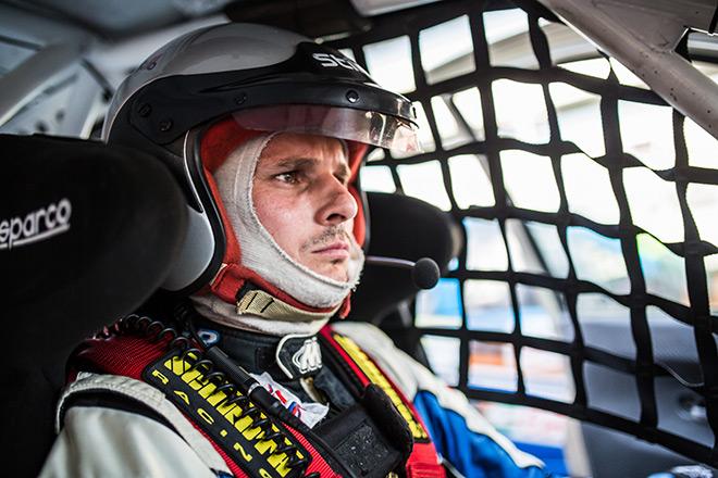 В прошлом году Дмитрий Брагин стартовал в 28 гонках и выиграл 9 из них