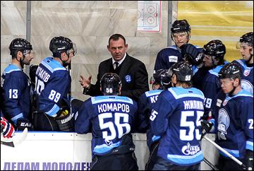 Как дела, ВХЛ? ХК ВМФ-Карелия (Кондопога). Анатолий Семенов и его команда