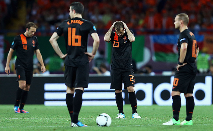 Голландское бессилие