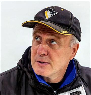 Виктор Степанец