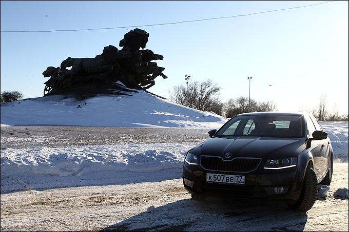 Ростов-на-Дону пережил настоящий снежный кошмар