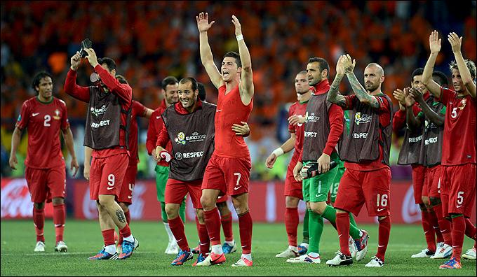 Португальская радость