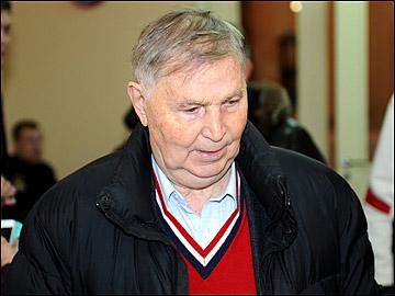 Виктор Тихонов-старший