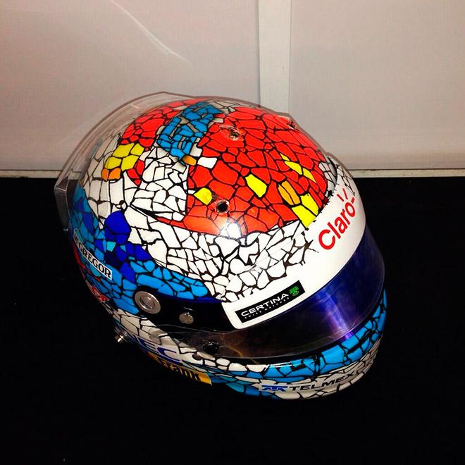 Гран-при Испании – 2014