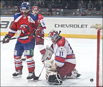 """Мы знали, что Клепишу не удалось подписать контракт с клубом НХЛ, поэтому предложили ему вернуться в """"Лев"""""""