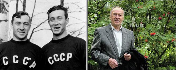 Анатолий Кострюков
