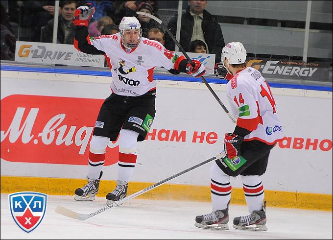 Валерий Ничушкин: Это же финал! Мы будем играть до конца!