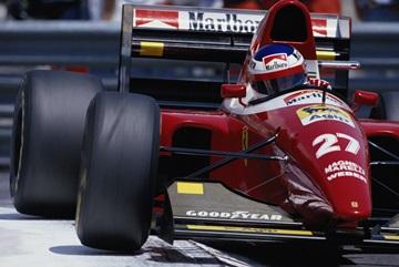 История 27-го номера в Формуле-1 не могла не продолжиться