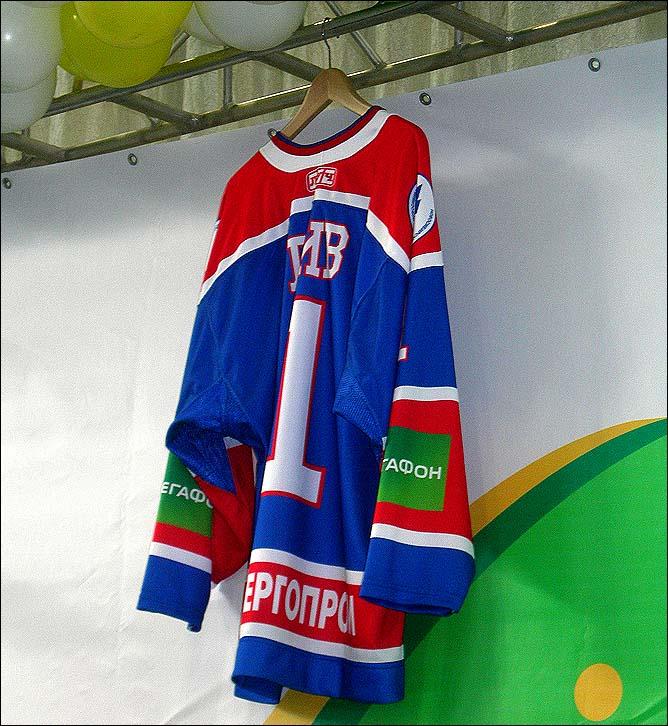 """Новосибирск. """"Зарядка со звездой"""". Фото 05."""