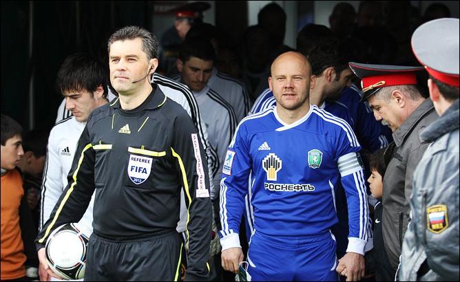 Денис Бояринцев