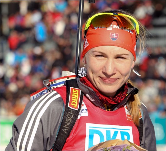 Анастасия Кузьмина