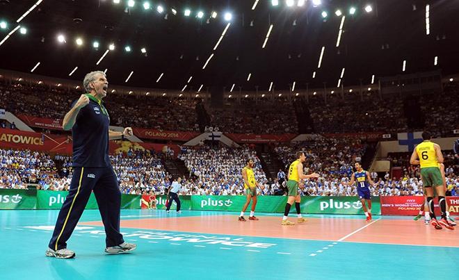 Бразилия — Финляндия — 3:0. Пока Бразилия соперников не замечает