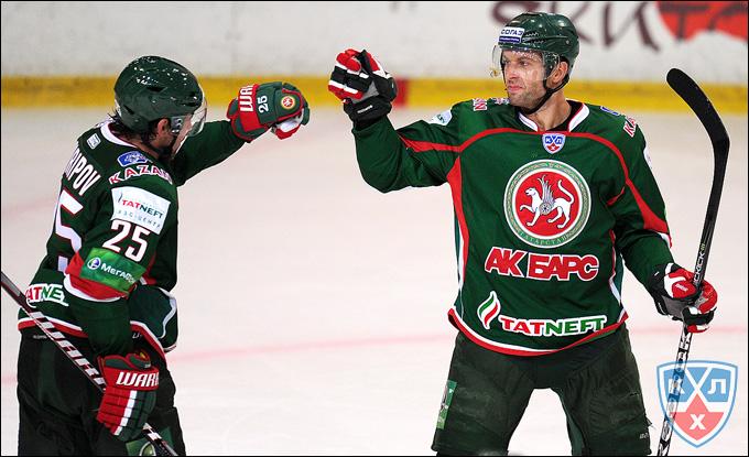 Сыграют ли ещё Данис и Алексей в одной команде, в одном звене?