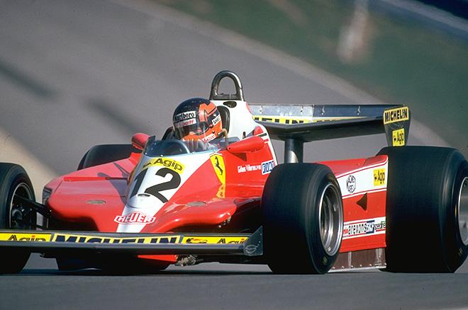 В 1979 году Вильнёв уступил чемпионство напарнику Джоди Шектеру