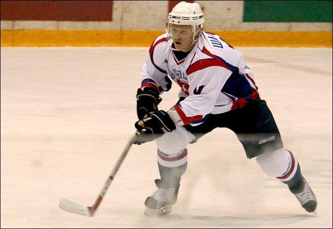Сергей Шаламай