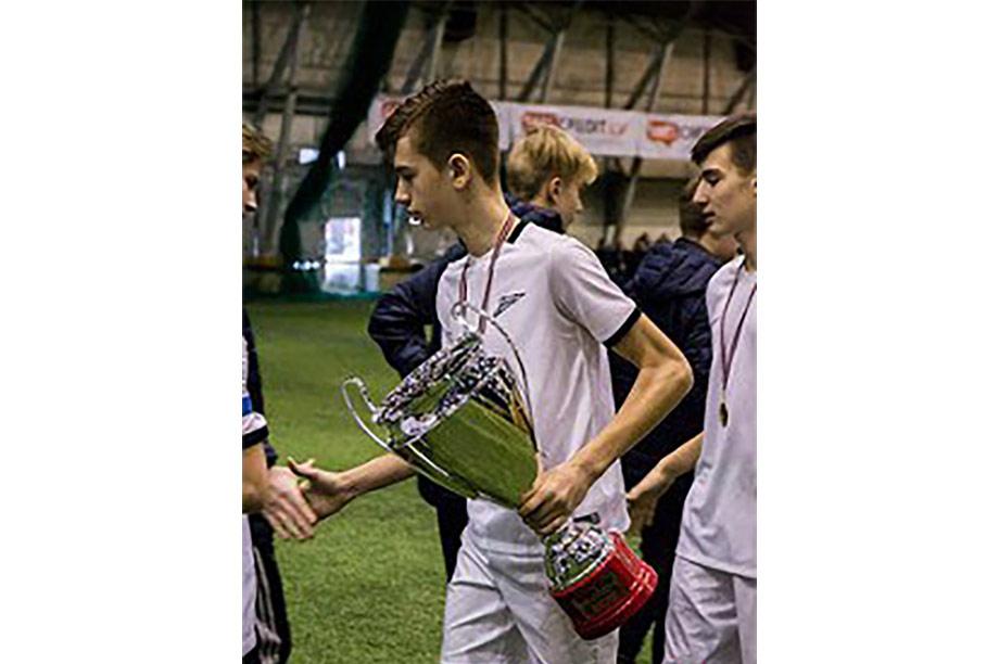 «Я пофигист по жизни». Откровенный разговор с Карповым из ЦСКА