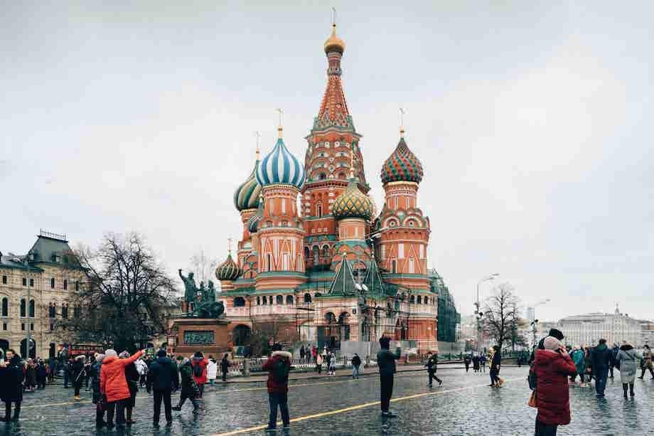 Куда сходить в Москве, если вы тут впервые: интересные места в столице, как провести время в Москве