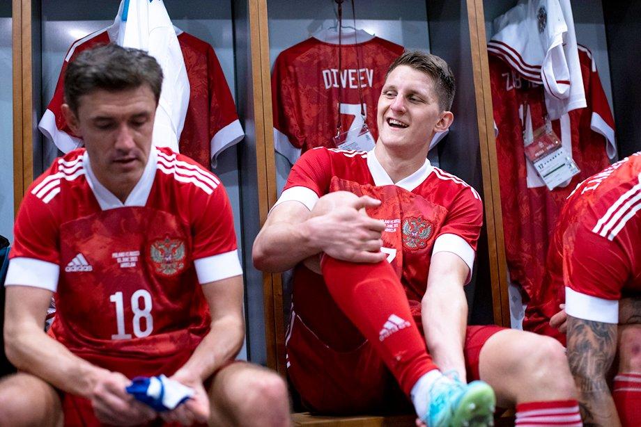 Заявка сборной России на Евро-2020. Малоизвестные факты о наших игроках