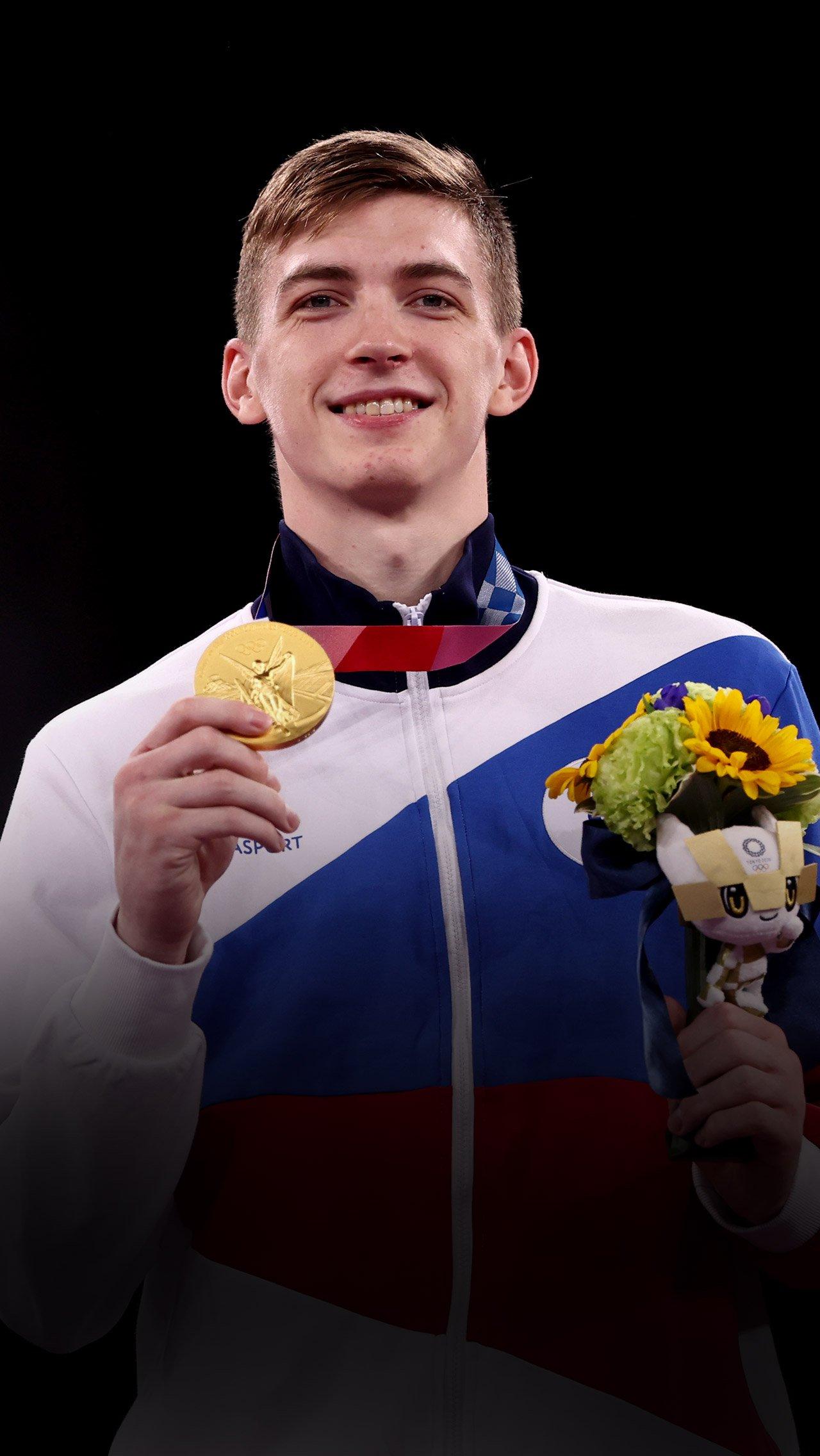 Сколько заработали российские спортсмены за неделю Олимпиады?
