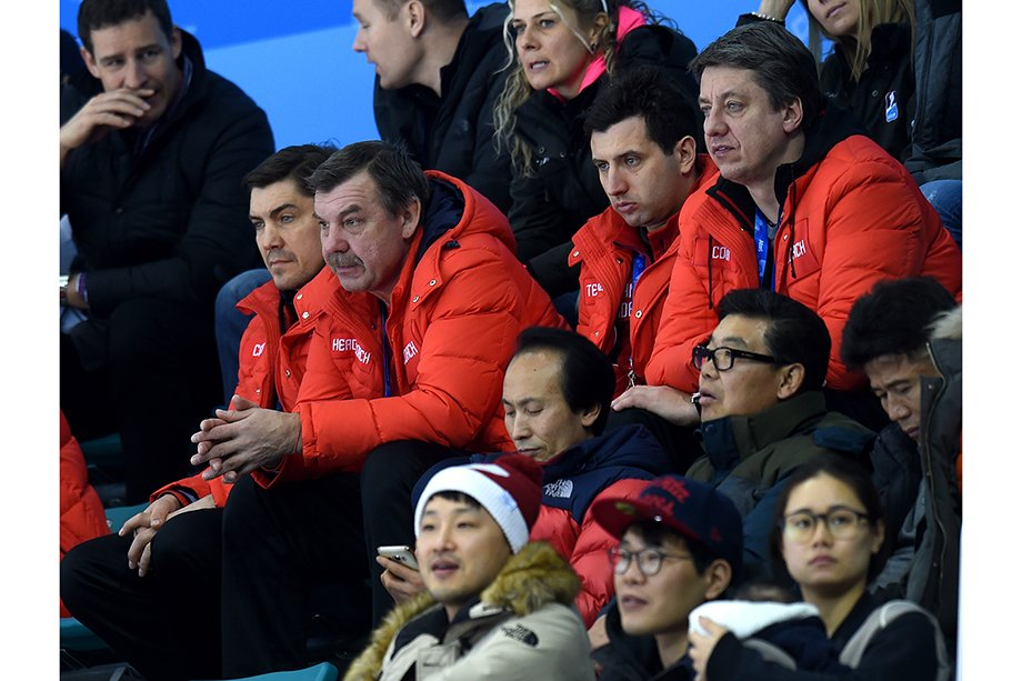 Поход за вторым золотом. Знарок в роли главного тренера на Олимпиаде — то, что нужно всем?