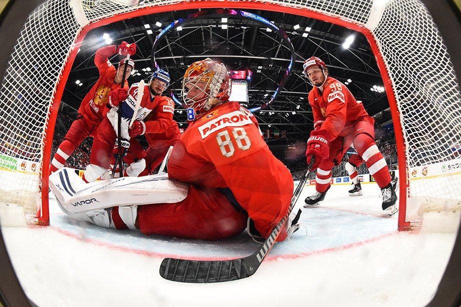 Топ-5 хоккеистов, для которых Олимпийские игры в Пекине должны стать первыми в карьере