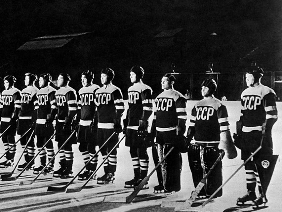 Умер первый чемпион мира и олимпийский чемпион по хоккею Виктор Шувалов