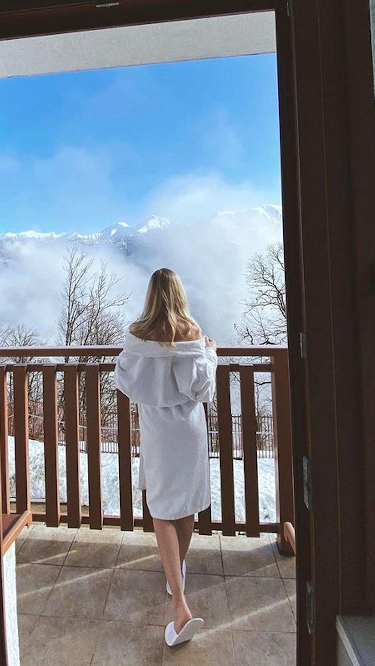 5 инстаграмных отелей России