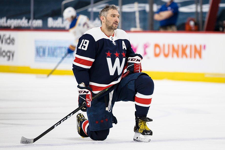 Россияне в НХЛ на истекающих контрактах. Сколько заработает Овечкин и что будет с другими?