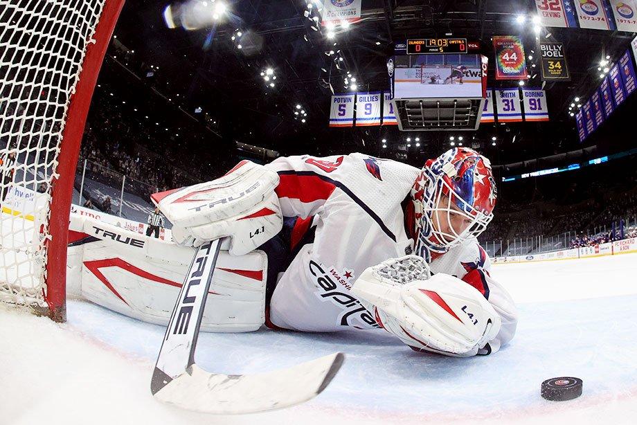 Какие изменения могут произойти в составе «Вашингтона» после провала в плей-офф НХЛ сезона-2020/2021