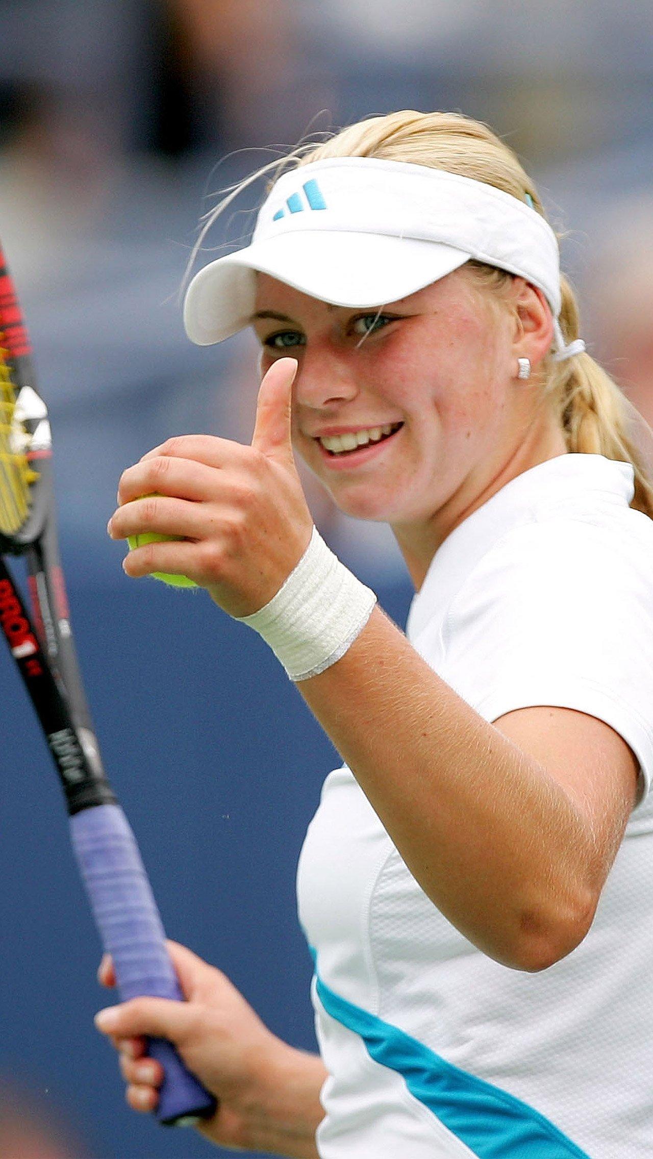 На US Open сразу 8 россиянок попали в число сеяных.