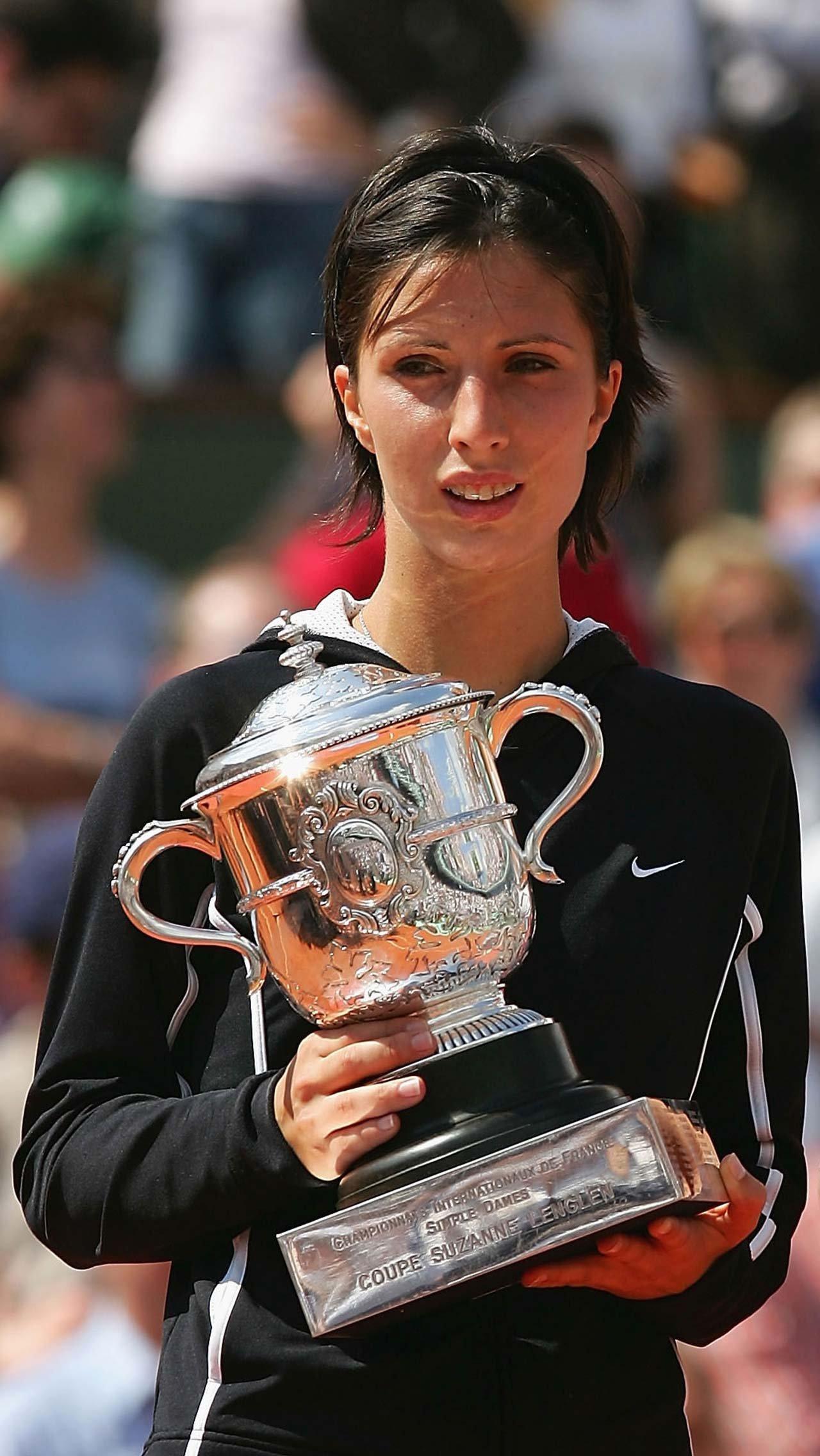 Анастасия Мыскина – 2004