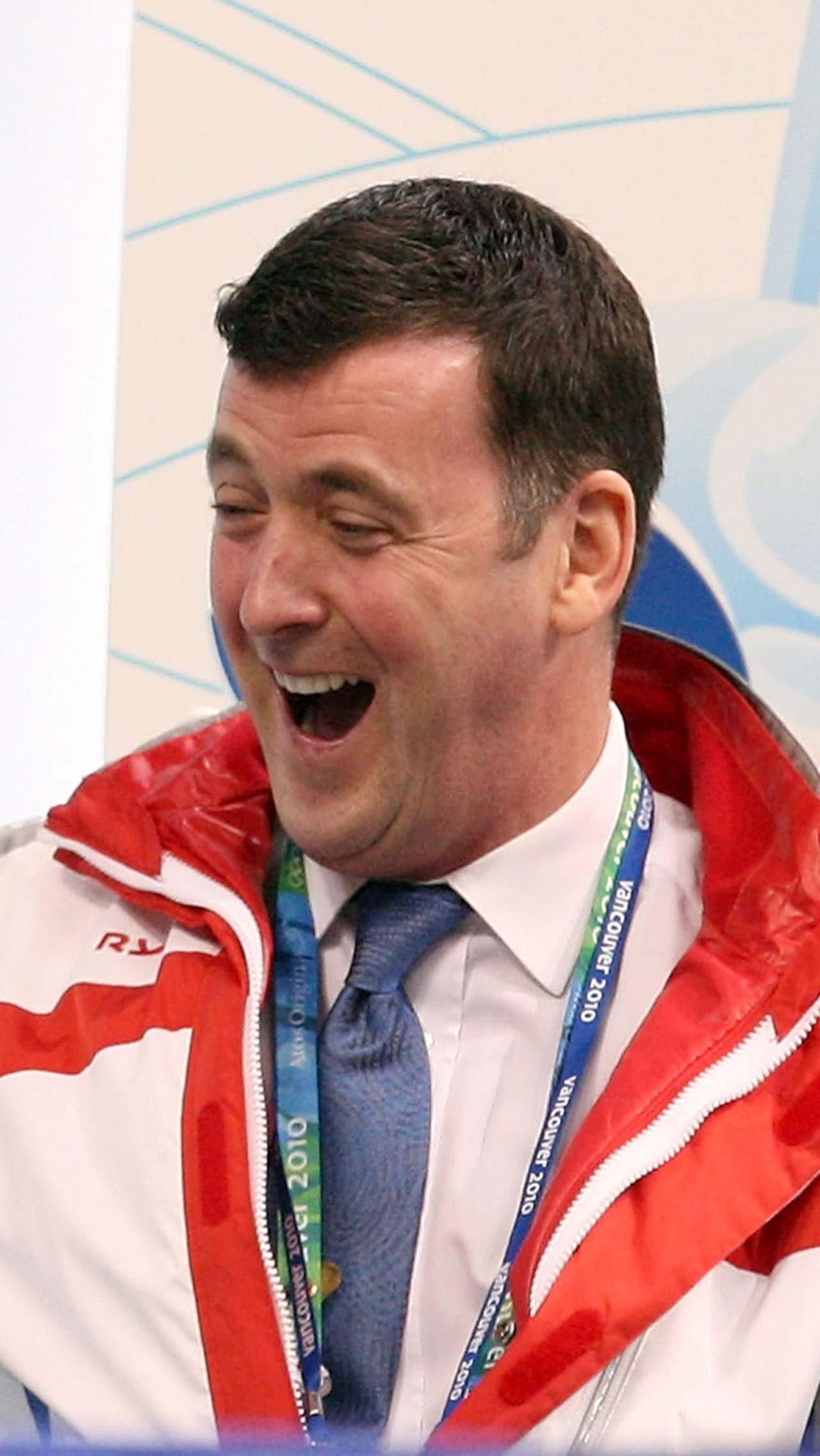 Знаменитый в прошлом фигурист, а ныне успешный тренер Брайан Орсер решился на каминг-аут уже после завершения карьеры.