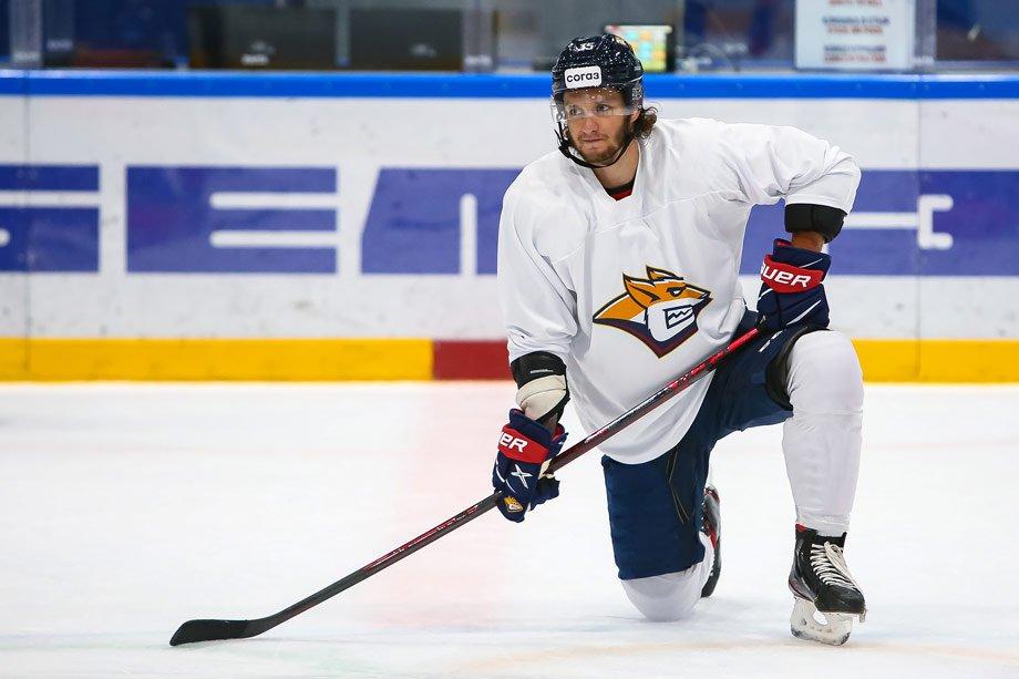 Нападающий «Металлурга» Никита Коростелёв рассказал о своей карьере и уходе из ЦСКА