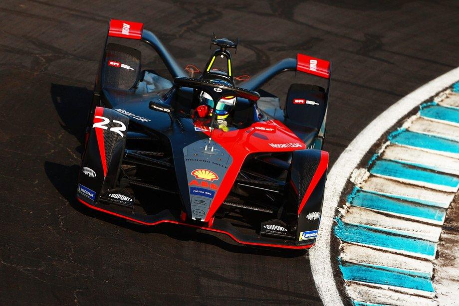 Где будет выступать Даниил Квят в сезоне-2022: Формула-1 с «Уильямсом» или Формула-Е — анализ