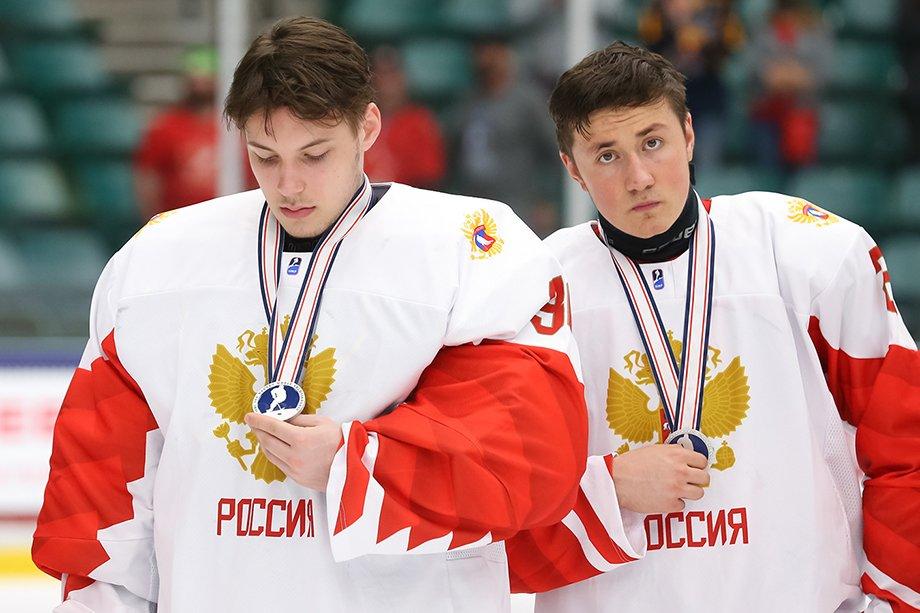 На ЮЧМ от сборной ждали золота. Но ещё 6-7 лет назад даже не мечтали о нём