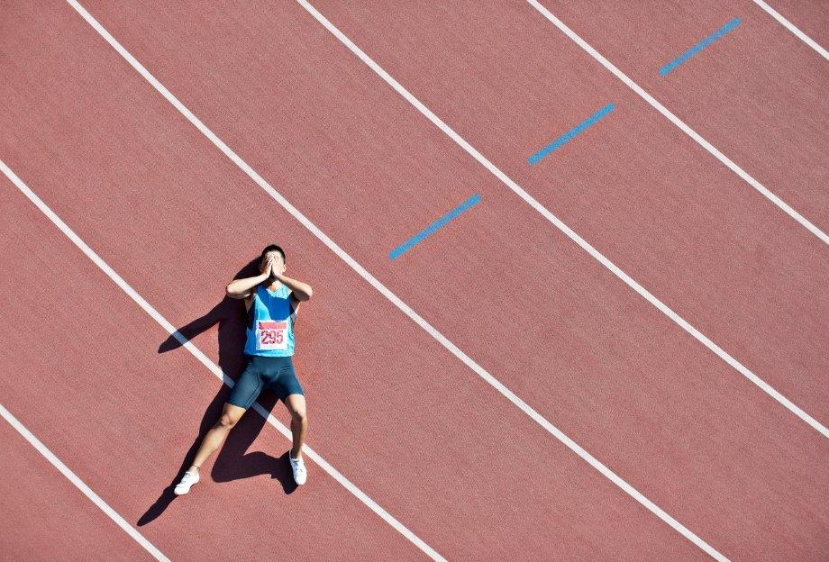 Какие курсы можно пройти в Москве: курсы по бегу, правильному питанию, дыханию