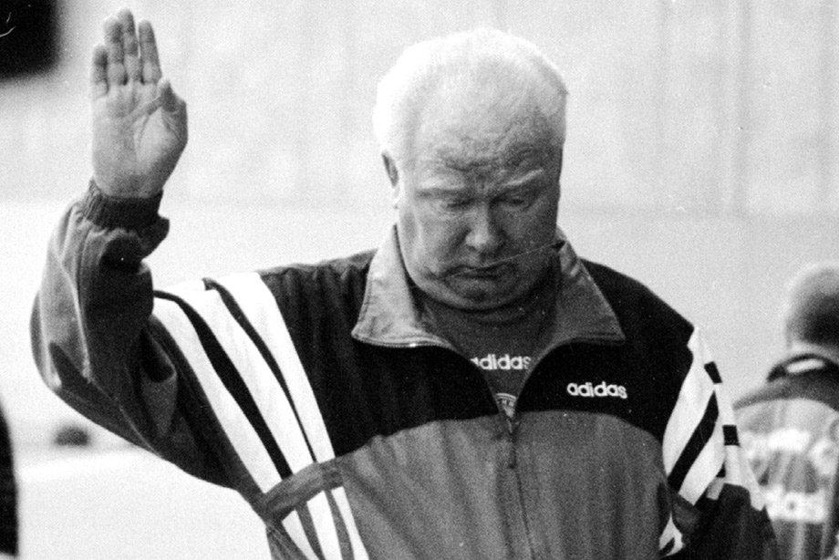 «Полковнику плохо!..» Последний матч в жизни великого тренера СССР и Украины Лобановского