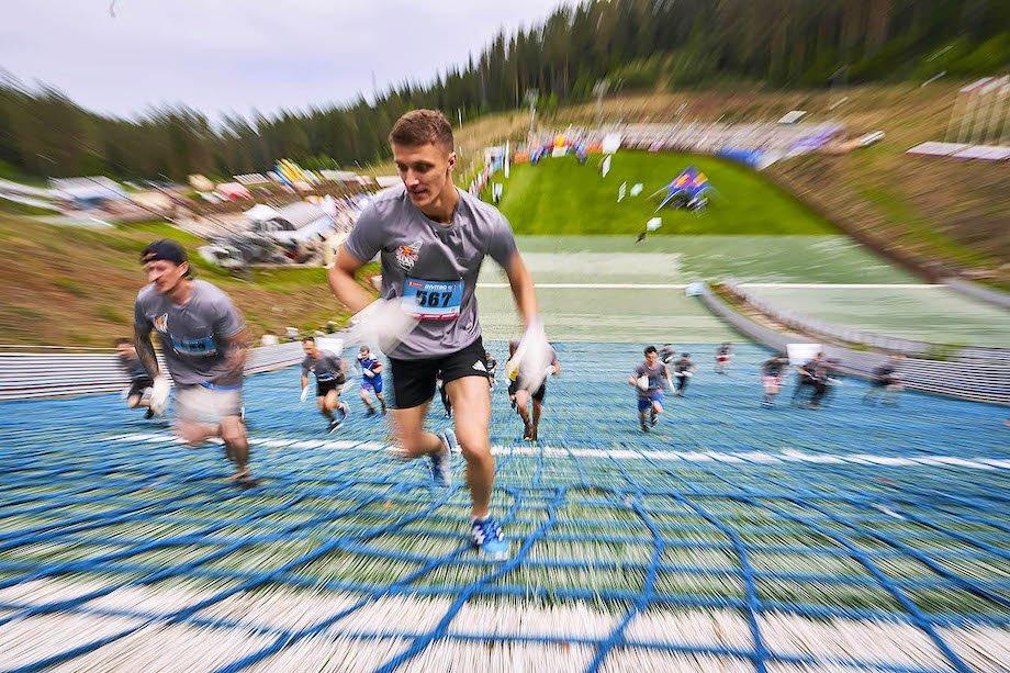 Что такое экстремальный бег и как подготовиться к сложным дистанциям, рекомендации атлетов