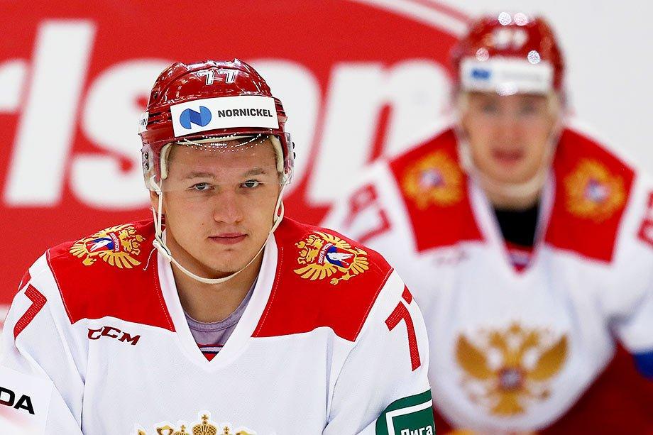 Разбор состава сборной России на ЧМ-2021 по хоккею, кто приехал из НХЛ
