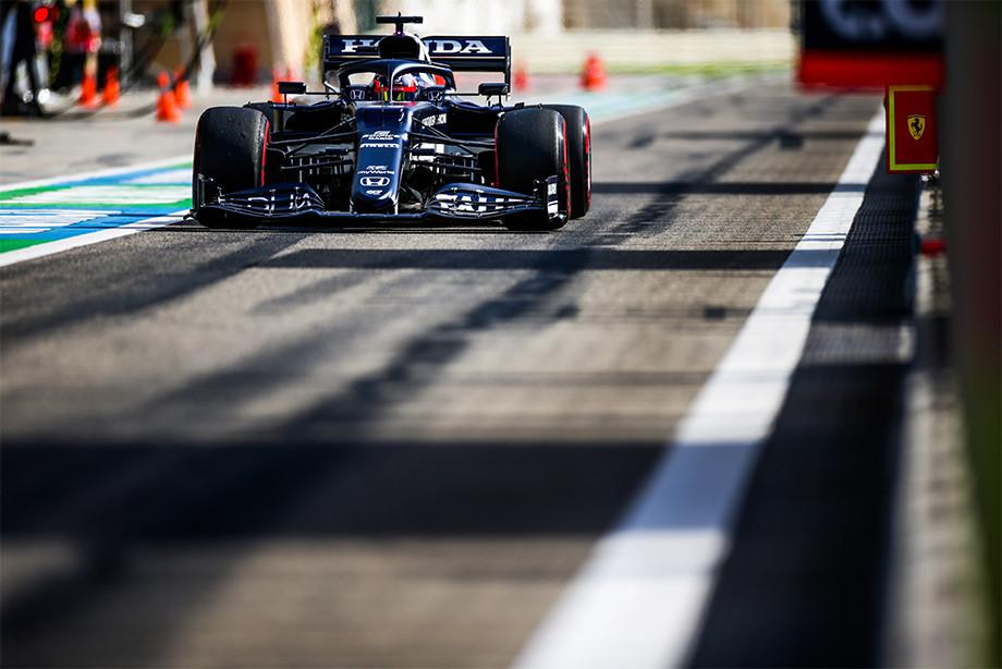 Гран-при Бахрейна Ф-1: «Ред Булл» впереди, у «Мерседеса» проблемы, Мазепин — последний